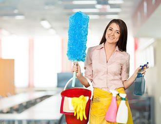 Beylikdüzü'nde En İyi Temizlik Şirketi