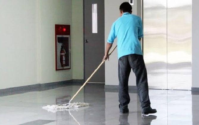 apartman temizligi nasil yapilir