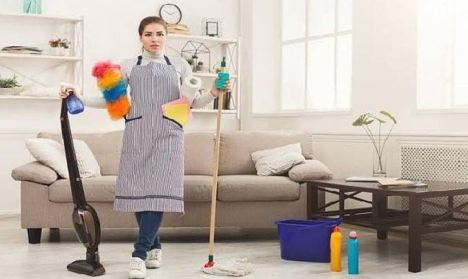 ev temizligi nasil yapilir