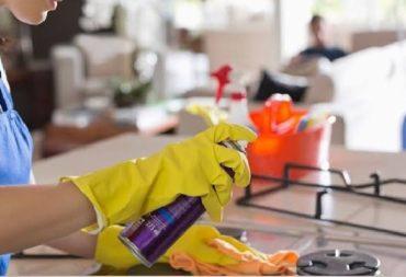 ev temizligi nasil yapilmalidir