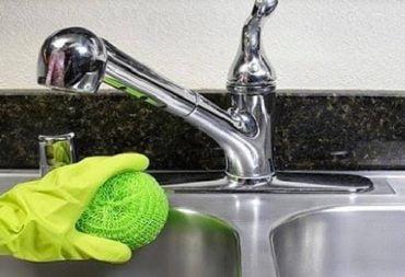 lavabo temizligi nasil yapilir