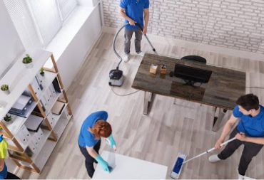 Hızlı Ev Temizliği Nasıl Yapılır?